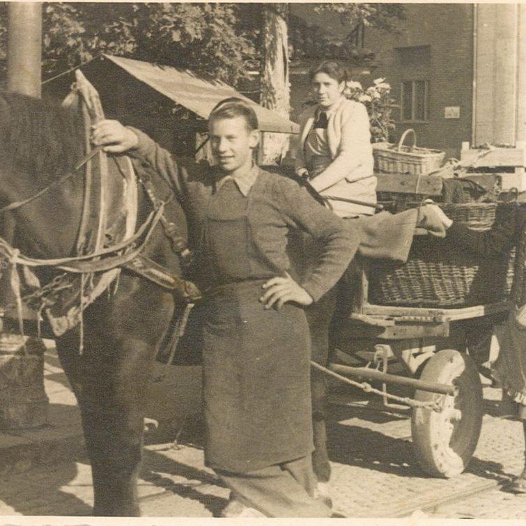 Foto storiche famiglia Loner-22