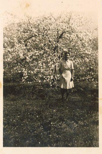 Foto storiche famiglia Loner-8
